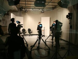 Convocatoria de casting para serie internacional en La Palma